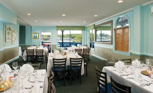 rockafellers banquet room